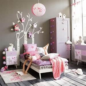 Kinderzimmer Dekorieren Tipps : kinderzimmer dekorieren eine lebensfrohe welt schaffen ~ Markanthonyermac.com Haus und Dekorationen