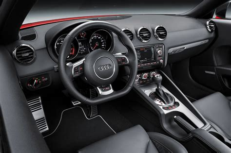 audi tt rs  coupe  cartype