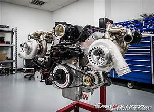 Ls Twin Turbo Exhaust Manifolds
