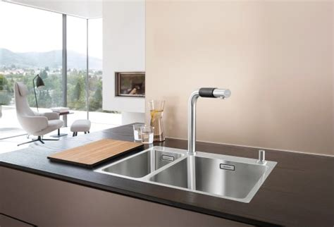 blanco andano a symphony in stainless steel blanco