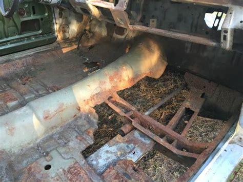 rusty  charger  craigslist mopar blog