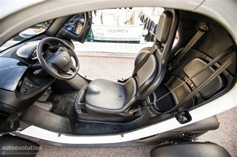 Renault Twizy Ev Review Autoevolution