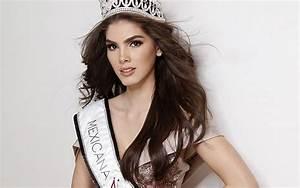 Mxico En La Historia De Miss Universo El Sol De Mxico