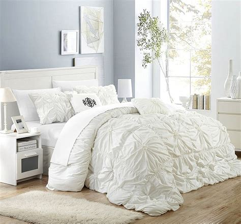 white bedspread with ruffles 10 beautiful bedding to buy home decor ways