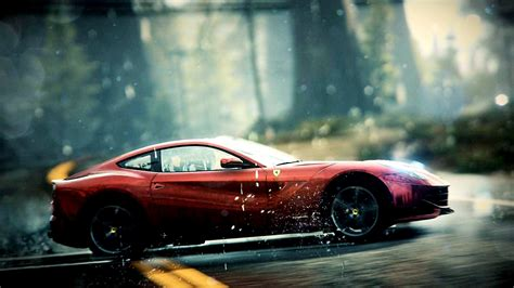 Hd Car Wallpaper Nfs by Need For Speed Rivals Hd Wallpaper Background Image