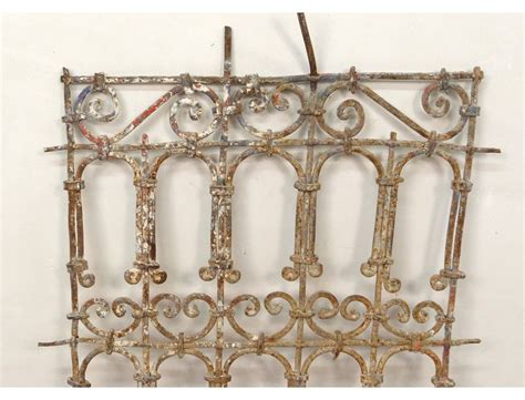 grille de fen 234 tre marocaine fer forg 233 maroc maghreb atlas d 233 co xx 232 si 232 cle