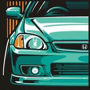 Les 591 Meilleures Images Du Tableau Honda