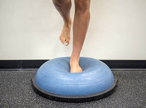 balance exercises  strengthen  ankles active