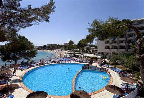 Hotel Alua Miami Ibiza Canar Starting Gbp Destinia