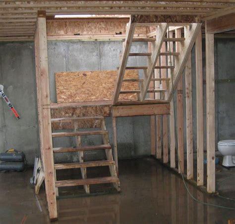 staircase  landing calculations  building stair stringers basementstaircasewlanding