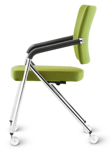 chaise informatique chaise à roulettes steelnovel