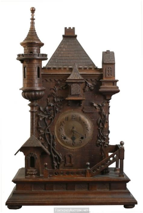 wooden mantel clock plans woodworking projects plans