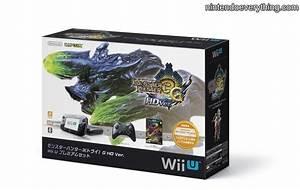 Japanese Wii U Box Images Nintendo Everything