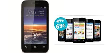smart android vodafone smart nuovo smartphone android vodafone da 69