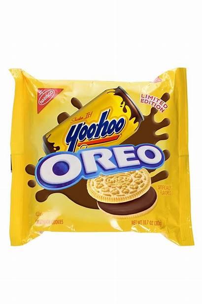 Oreo Flavors Weird Cookie Insane Oreos Funny