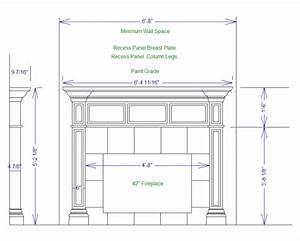 PDF DIY Fireplace Mantels Plans Download simple wooden