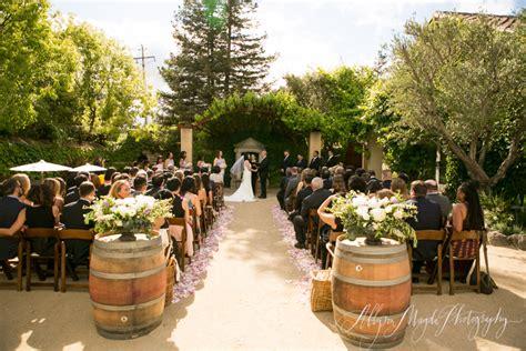 ramekins sonoma wedding napa weddings destination