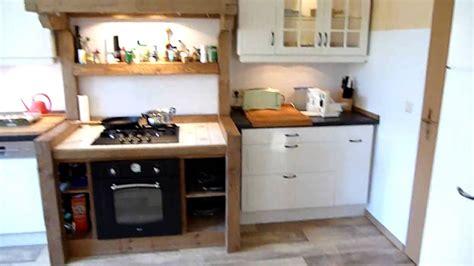 Ikea Stat- Küche Im Landhausstil