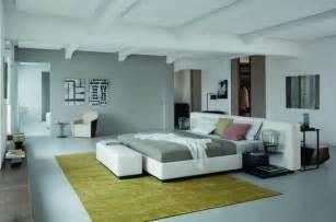 Chambre Vert Gris by Chambre Vert D Eau Et Gris Design De Maison