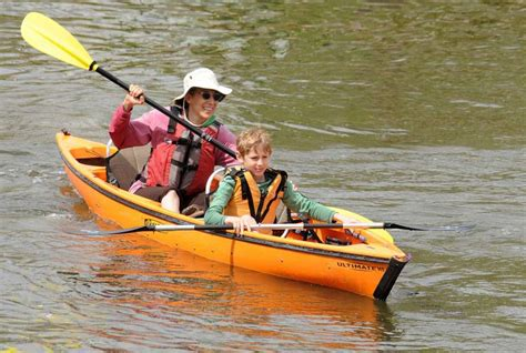 Paddle Boats The Woodlands by Houston Area Paddling And Rowing Resources Houston Chronicle