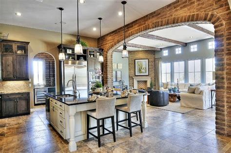 20 beautiful brick and kitchen the 25 best ideas about brick archway on