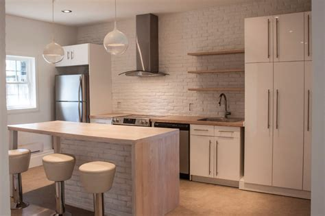 antique kitchen islands open concept loft modern kitchen other metro by