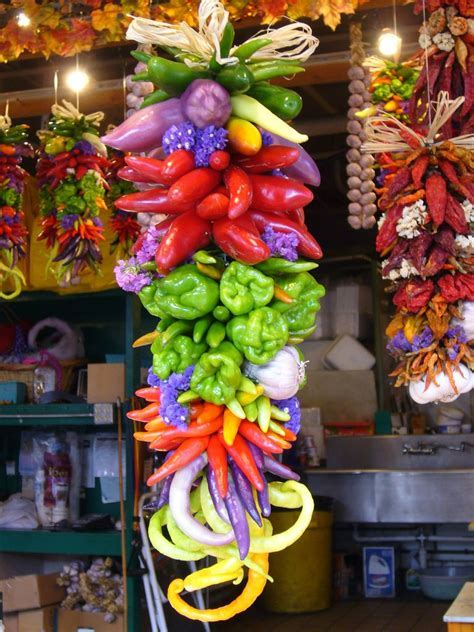 Pepper bouquet   Pepper, Food and Herbs