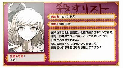 Kanon Nakajima Hit Danganronpa Characters Pixels Wikia