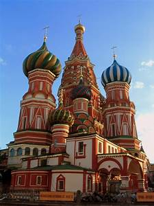 أشهر المعالم السياحية حول العالم - جـ1