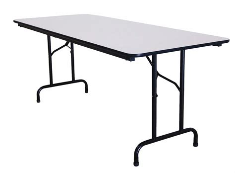 table de pliante occasion table pliante melaminee 180cm comparer les prix de table pliante melaminee 180cm sur hellopro fr