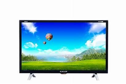 Led Transparent Pluspng Televizyon Television Laptop 1439