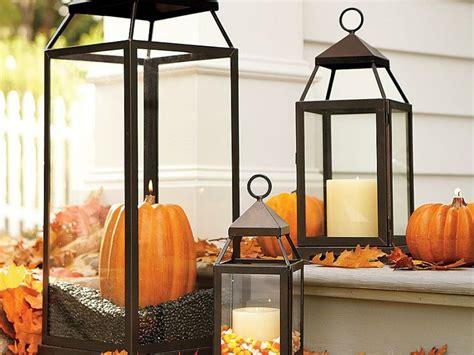 lantern decorations ideas 10 outdoor candle ideas hgtv