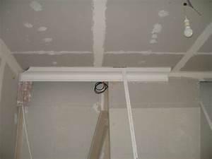 Corniche Polystyrène Pour Plafond : corniche plafond d cor ~ Premium-room.com Idées de Décoration