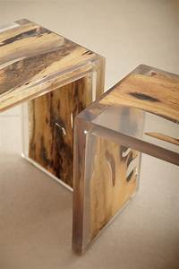 Metal And Woods : i actually prefer the metal instead of the resin wood ~ Melissatoandfro.com Idées de Décoration