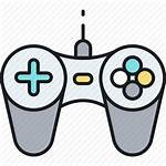 Ps4 Controller Icon Console Gaming Playstation Icons