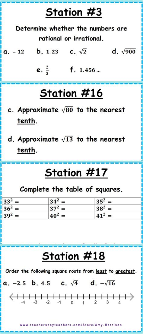 worksheet squares and square roots worksheets worksheet