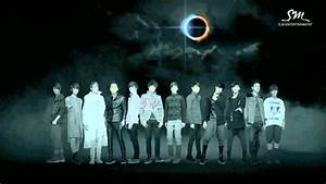 EXO-K - Two Heart Attacks Mashup [Cancelled] (Two Moons ...