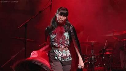 Babymetal Suzuka Nakamoto Sumetal Death