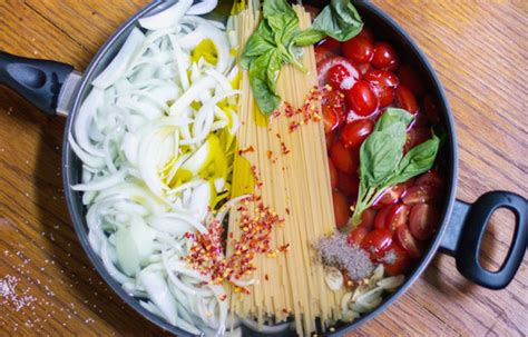 light pasta dishes 23 light flavorful pasta recipes for summer brit co