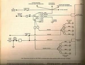Odd Glow Plug Controller   -1984 Jpg Images