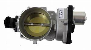 Ford Throttle Body Assembly