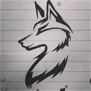Wolf tattoo idea | Tattoos | Pinterest | Wolf tattoos ...