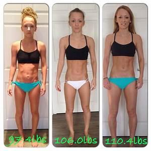 Get Healthy Doesn U2019t Always Mean Lose Weight U2026