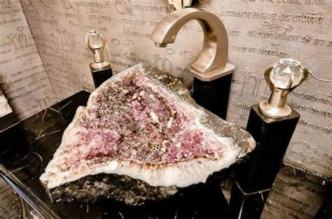 trendy agate  geode home decor ideas digsdigs