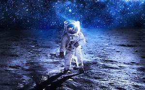 Astronaut Computer Wallpapers, Desktop Backgrounds ...