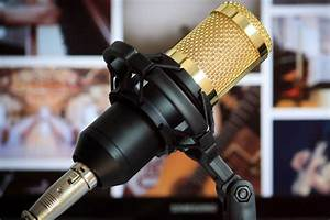Best Condenser Microphone In 2020