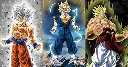 Dragon Ball Saiyan Super Every Why Supe