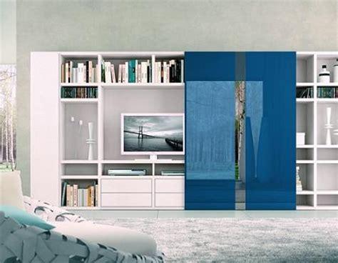 muebles modulares  la tv interiores