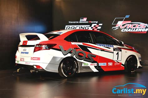 Racing Series by Toyota Flags Gazoo Racing Festival And Vios Challenge