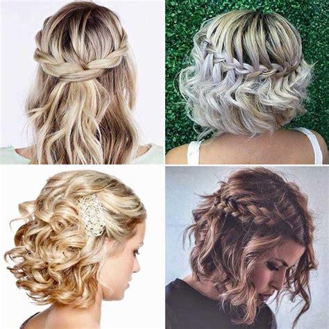 acconciature capelli corti  medi   idee bellissime